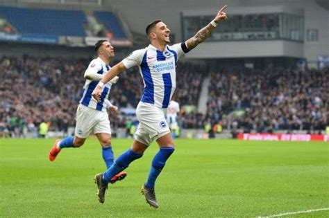 Brighton ease past Derby into FA Cup quarter-finals ...