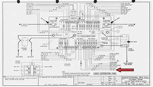 workhorse chassis wiring diagram nevesteinfo With national electrical code number of wires in a box electrical