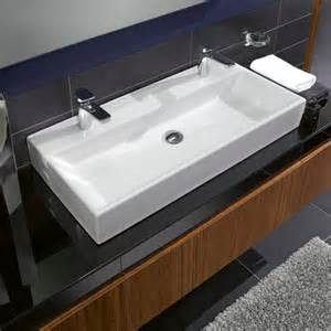 Ikea Vessel Sink Faucet two faucets to one sink