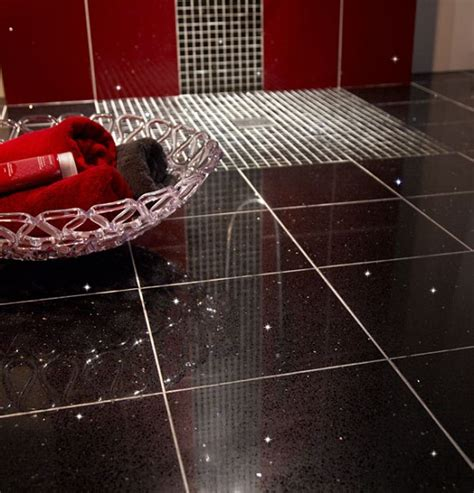 ways  clean quartz floor tiles inovastone