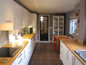 kitchen extension plans ideas terraced house kent griffiths design