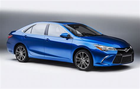 2016 Toyota Camry And Corolla Special Edition To Debut In