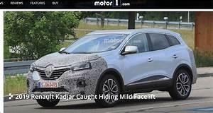 Kadjar Restylée 2018 : autonews actualit automobile essais nouveaut s salon ~ Medecine-chirurgie-esthetiques.com Avis de Voitures