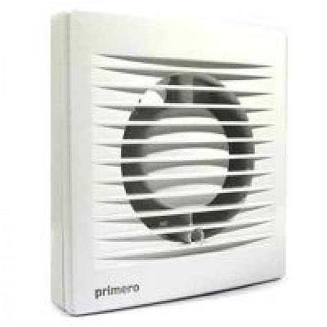 Manrose Primero Ffht Extractor Fan With