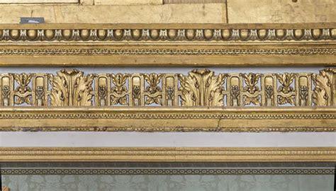 gildedtrim  background texture trim border