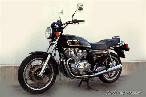 82 Suzuki Gs 650 by 82 Suzuki Gs 650 Specs Pictures To Pin On