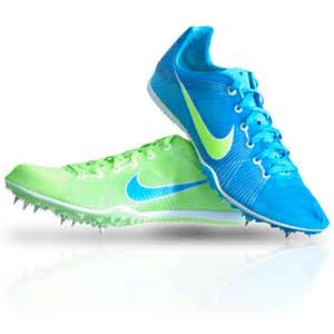 Track Spikes Nike Running Shoes