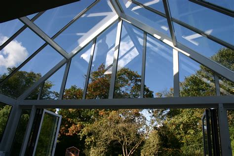 aluminium conservatory roof systems   windows