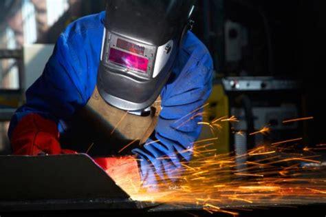 start establish  grow  welding