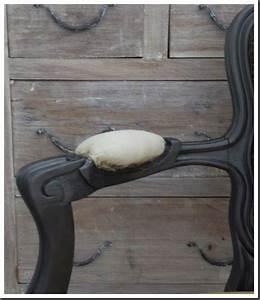Peinture A Effet Metal : chines exceptionnelles gris gustavien ~ Dailycaller-alerts.com Idées de Décoration