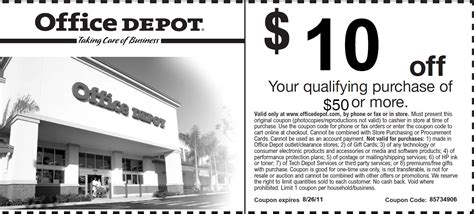 Post Office Coupons Home Depot by In Store Printable Coupons Discounts And Deals Printable