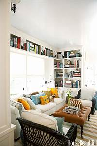 family room decorating ideas Family Room Designs - Decorating Ideas for Family Rooms