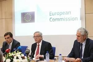 Juncker reappoints Van Nuffel as his personal ...