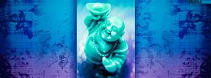 Happy Buddha Cover for Facebook Timeline