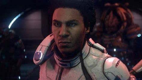mass effect andromeda liam kosta loyalty missions guide armor diplomacy all in day out on