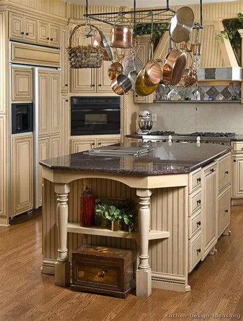 antique kitchen islands pictures of kitchens traditional white antique