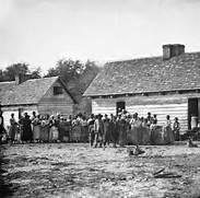 woman old slave man slave couple alabama slave richmond slaves slaves      Slavery In The South