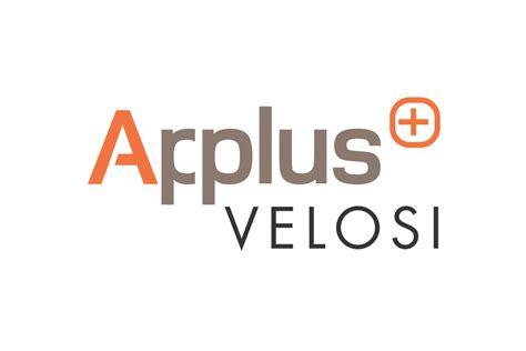 Applus Velosi Logo