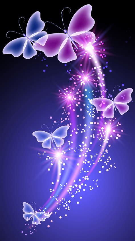 colorful butterflies wallpaper gallery