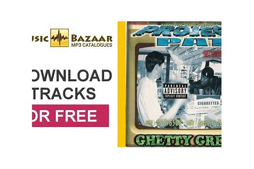 Project pat ghetty green mp3 download.
