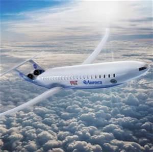 Aurora Flight Sciences to Continue NASA Mature D8 ...