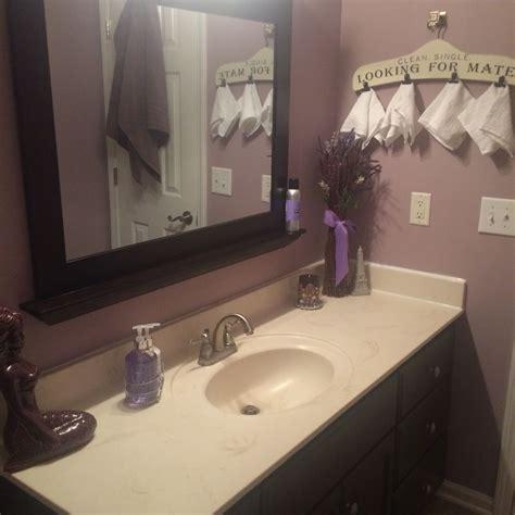 benjamin moore quot sanctuary quot purple paint color home is
