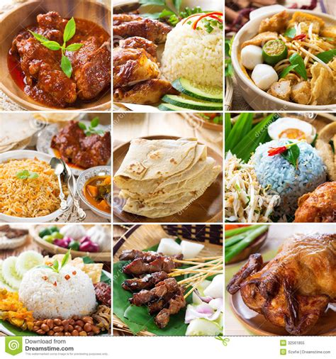 you cuisine food collection royalty free stock photo image