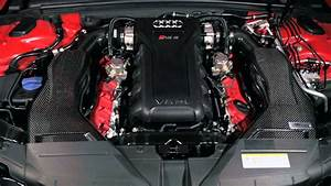 Ecs Tuning  Audi B8 Rs5 Kohlefaser Luft