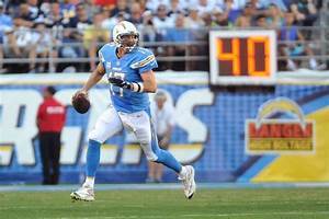 An Early Look At The San Diego Chargers QuotColor Rushquot Uniforms
