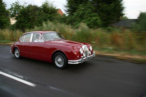 1963 Daimler V8