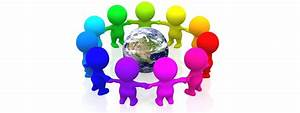 Global Cooperative for The Highest Good of All: One Community