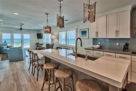 beautiful beach style kitchens pictures designing idea