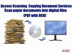 antelope valley best deals With best document scanning services