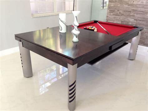 beaautiful convertible pool tables bespoke luxury pool