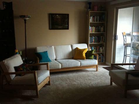 Futon Living Room Bm Furnititure