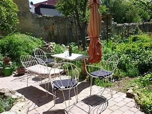 Freisitz Im Garten : fotogalerie ferienwohnung eulennest ~ Lizthompson.info Haus und Dekorationen