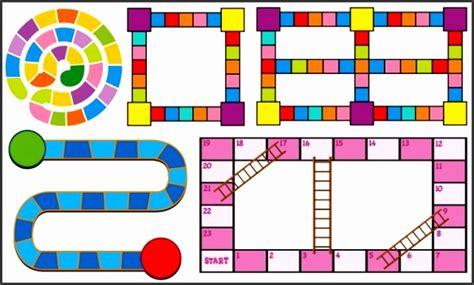 colorful board game template sampletemplatess sampletemplatess