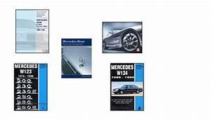 Mercedes Benz E Class Owners Manual 1985 1995