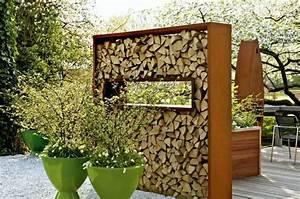 clotures de jardin en 59 idees captivantes With decoration jardin avec pierres 3 clatures de jardin en 59 idees captivantes