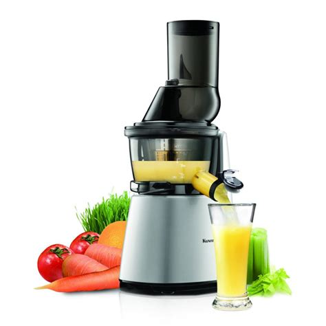 kuvings juicer slow whole c7000 elite cold juicers press silver masticating action cart smoothie