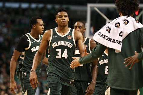milwaukee bucks daily in position to challenge the cavaliers milwaukee bucks preview oct 20 vs cleveland