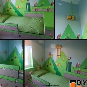 diy bedroom ideas diy mario bedroom ideas