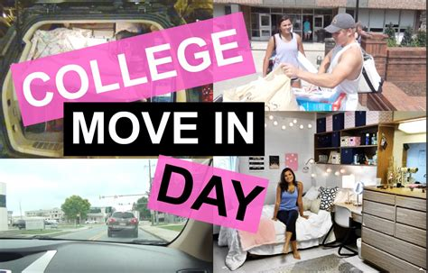 college move in day quotes