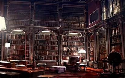 Library Wallpapers Info