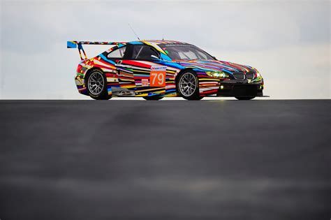 jeff koons art car  wallpaper collection autoevolution