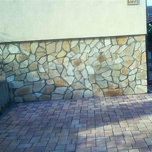 Naturstein Verfugen Mit Trasszement : bruchsteinplatten verfugen mischungsverh ltnis zement ~ Michelbontemps.com Haus und Dekorationen