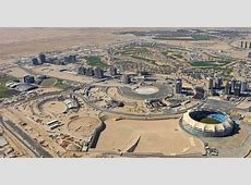 Dubai Sports City wwwrkrecom