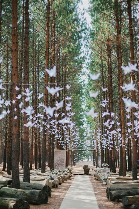 rustic farm 16 inspired ideas for a whimsical forest wedding oh best