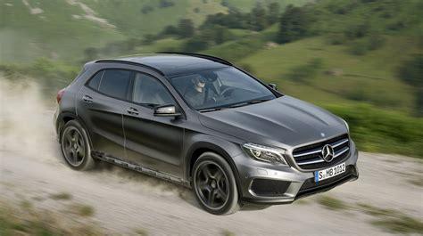 Modifikasi Mercedes Gla Class by 2015 Mercedes Gla Class Top Speed