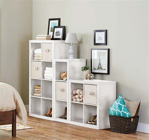 Wall Organizer For Bedroom by 25 Best Ideas About Cube Organizer On Closet